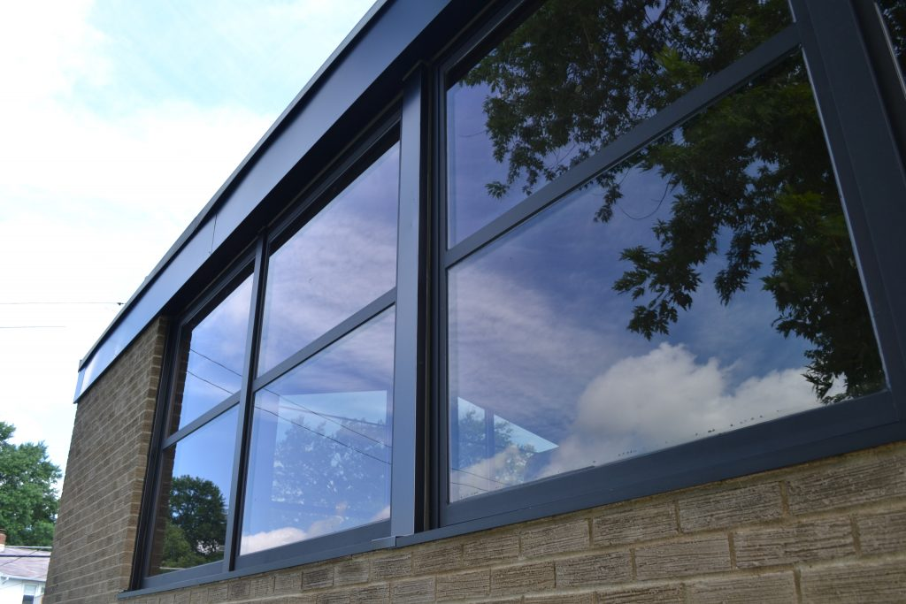 Six Benefits of Window Replacement